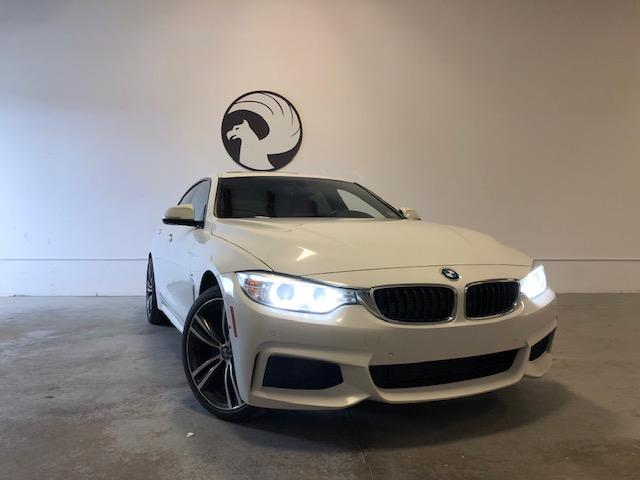 2017 BMW 440i xDrive Gran Coupe  (Stk: 1133) in Halifax - Image 2 of 30