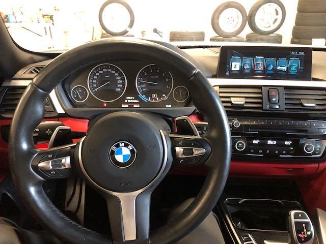 2017 BMW 440i xDrive Gran Coupe  (Stk: 1133) in Halifax - Image 16 of 30
