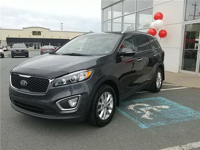 2016 Kia Sorento 2.4L LX (Stk: 19062A) in New Minas - Image 1 of 13