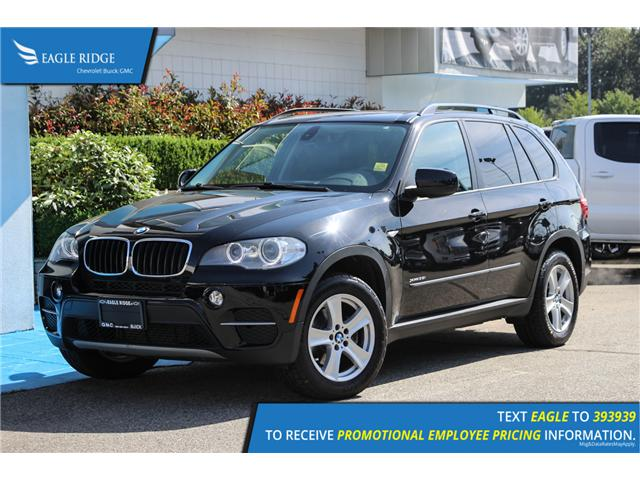 2013 BMW X5 xDrive35i (Stk: 130616) in Coquitlam - Image 1 of 15