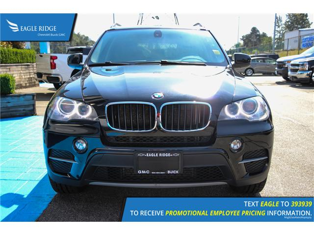 2013 BMW X5 xDrive35i (Stk: 130616) in Coquitlam - Image 2 of 15