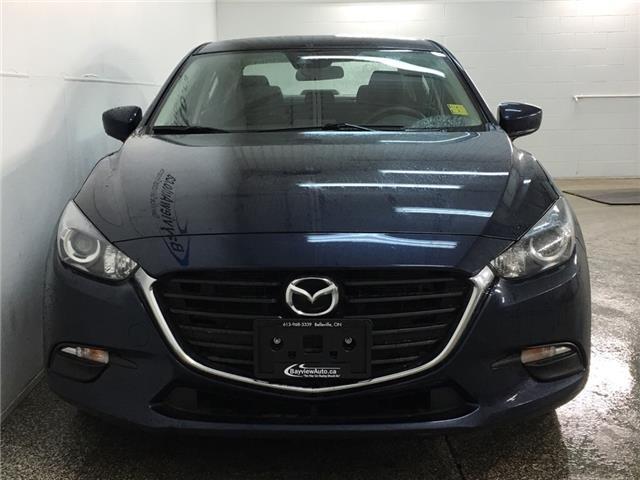 2018 Mazda Mazda3 GX (Stk: 35151W) in Belleville - Image 4 of 20
