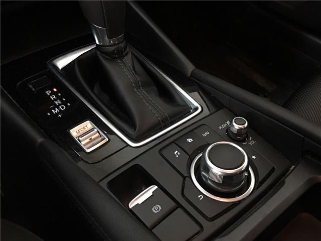 2018 Mazda Mazda3 GX (Stk: 35151W) in Belleville - Image 10 of 20