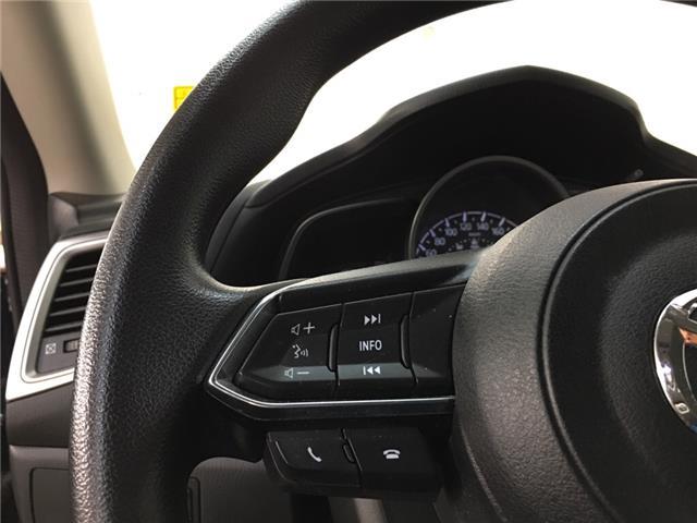 2018 Mazda Mazda3 GX (Stk: 35151W) in Belleville - Image 11 of 20