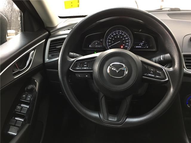 2018 Mazda Mazda3 GX (Stk: 35151W) in Belleville - Image 13 of 20