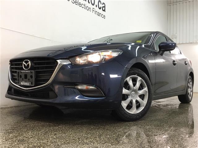 2018 Mazda Mazda3 GX (Stk: 35151W) in Belleville - Image 3 of 20