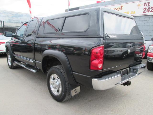 2008 Dodge Ram 2500 Laramie (Stk: bp651) in Saskatoon - Image 3 of 18