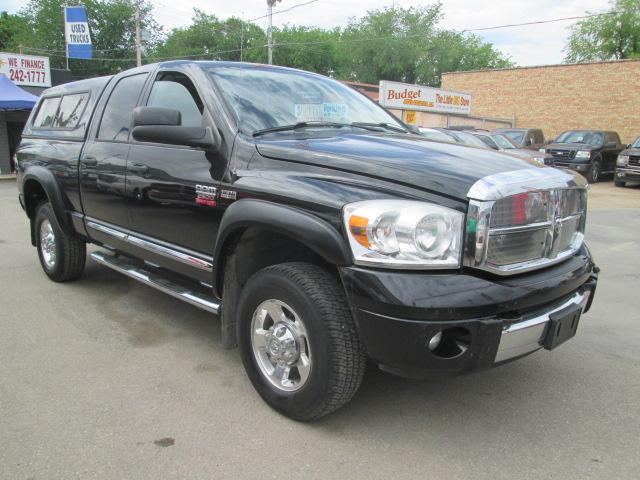 2008 Dodge Ram 2500 Laramie (Stk: bp651) in Saskatoon - Image 6 of 18