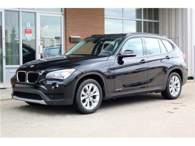 2014 BMW X1 xDrive28i (Stk: R94870) in Saskatoon - Image 1 of 26