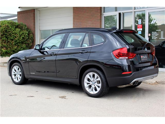 2014 BMW X1 xDrive28i (Stk: R94870) in Saskatoon - Image 2 of 26