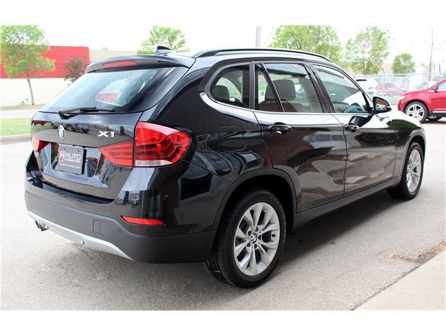 2014 BMW X1 xDrive28i (Stk: R94870) in Saskatoon - Image 3 of 26