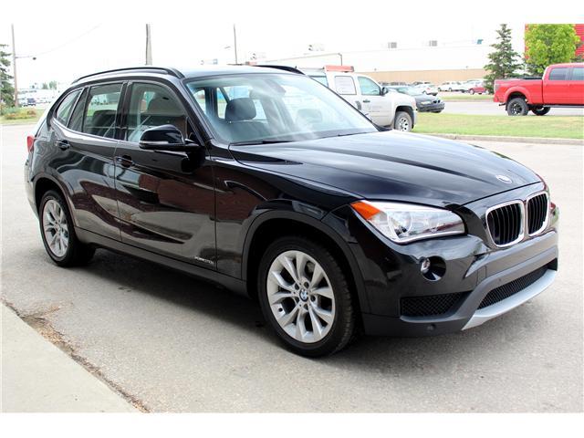 2014 BMW X1 xDrive28i (Stk: R94870) in Saskatoon - Image 4 of 26