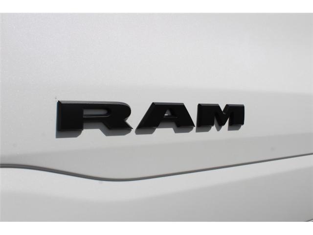 2019 RAM 1500 Rebel (Stk: N836525) in Courtenay - Image 24 of 30