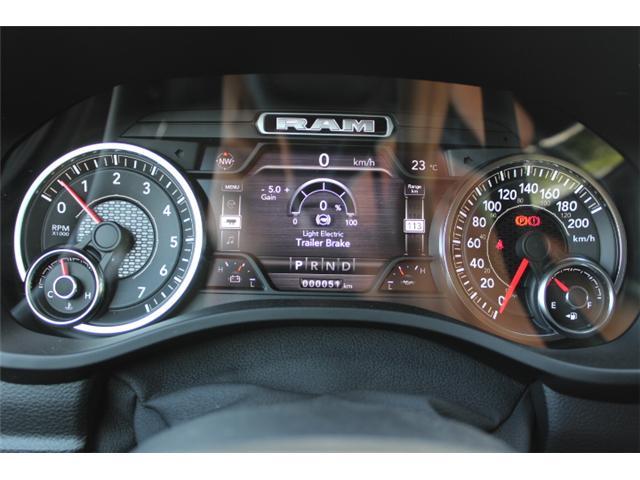 2019 RAM 1500 Rebel (Stk: N836525) in Courtenay - Image 20 of 30