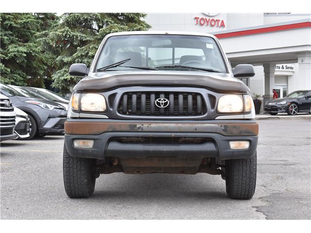 2002 Toyota Tacoma PreRunner (Stk: E7815A) in Ottawa - Image 2 of 11