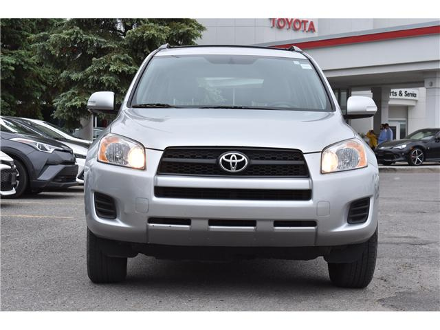 2010 Toyota RAV4 Base (Stk: 58187A) in Ottawa - Image 2 of 15