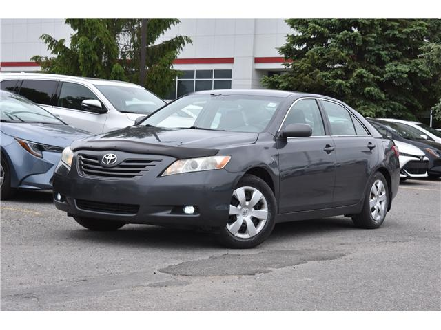 2009 Toyota Camry  (Stk: 58135A) in Ottawa - Image 1 of 14