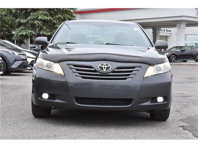 2009 Toyota Camry  (Stk: 58135A) in Ottawa - Image 2 of 14