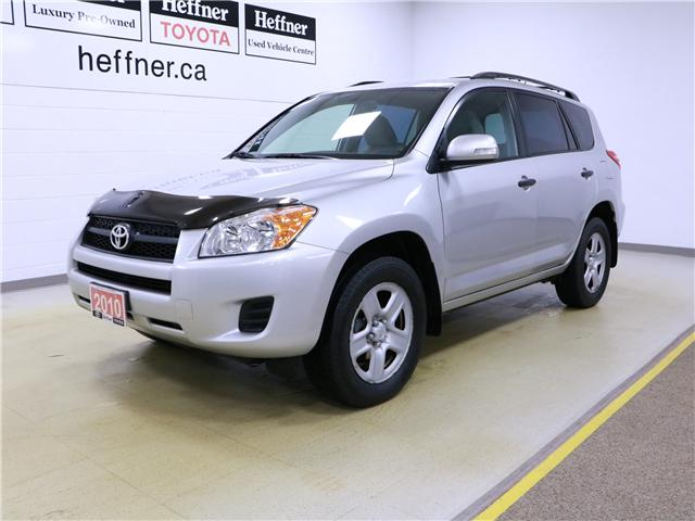 2010 Toyota RAV4 Base (Stk: 195447) in Kitchener - Image 1 of 29