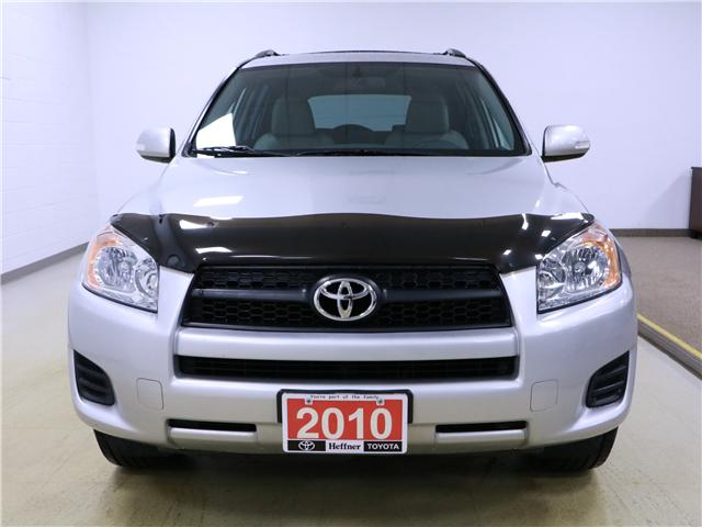 2010 Toyota RAV4 Base (Stk: 195447) in Kitchener - Image 19 of 29