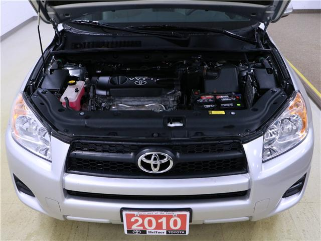 2010 Toyota RAV4 Base (Stk: 195447) in Kitchener - Image 27 of 29