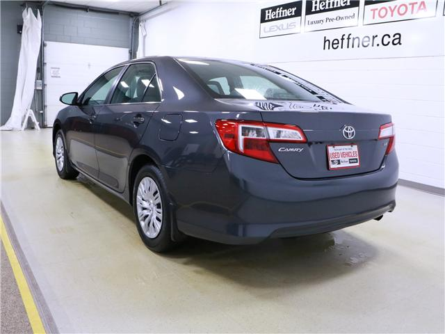 2014 Toyota Camry LE (Stk: 195465) in Kitchener - Image 2 of 31