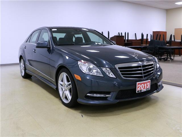 2013 Mercedes-Benz E-Class Base (Stk: 197151) in Kitchener - Image 4 of 32