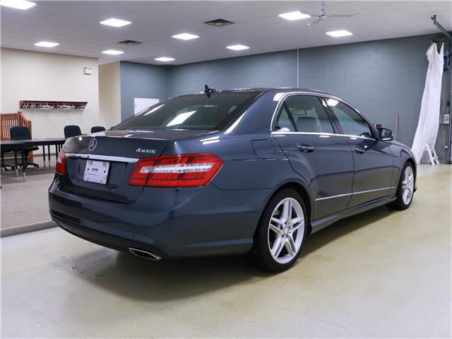 2013 Mercedes-Benz E-Class Base (Stk: 197151) in Kitchener - Image 3 of 32