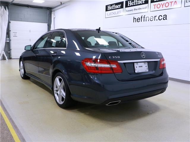 2013 Mercedes-Benz E-Class Base (Stk: 197151) in Kitchener - Image 2 of 32