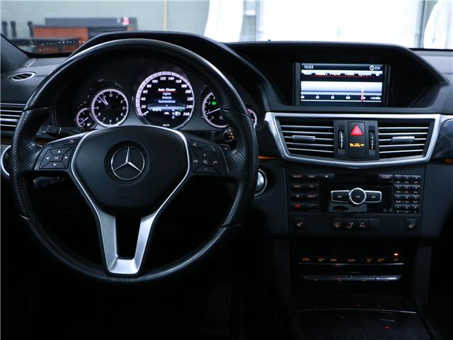 2013 Mercedes-Benz E-Class Base (Stk: 197151) in Kitchener - Image 7 of 32