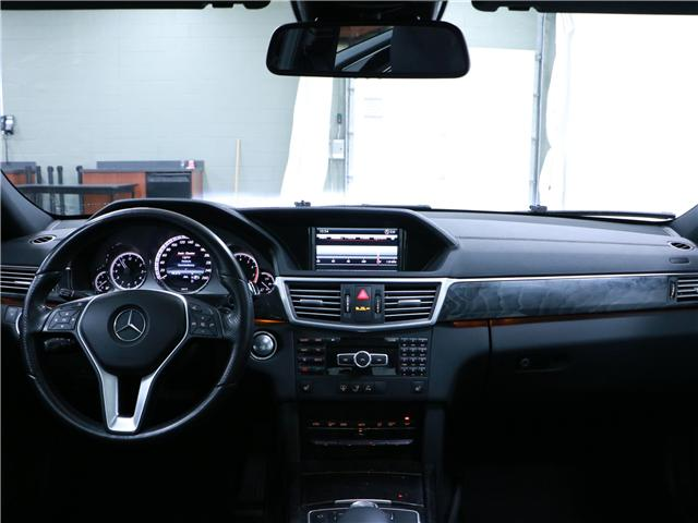 2013 Mercedes-Benz E-Class Base (Stk: 197151) in Kitchener - Image 6 of 32