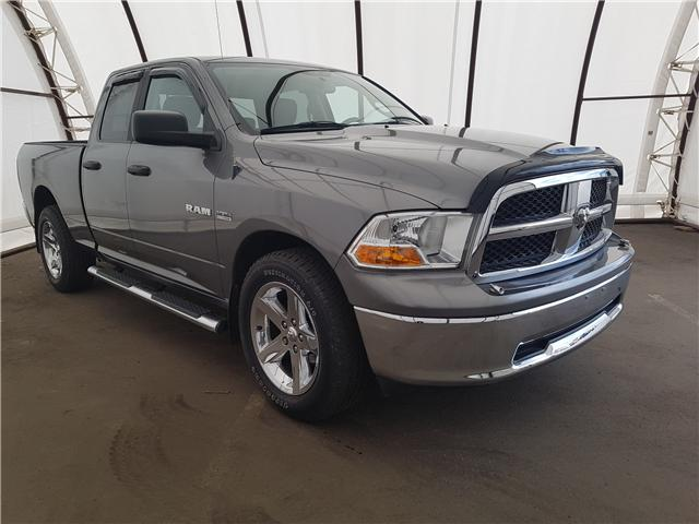 2010 Dodge Ram 1500  (Stk: 1911231) in Thunder Bay - Image 1 of 20