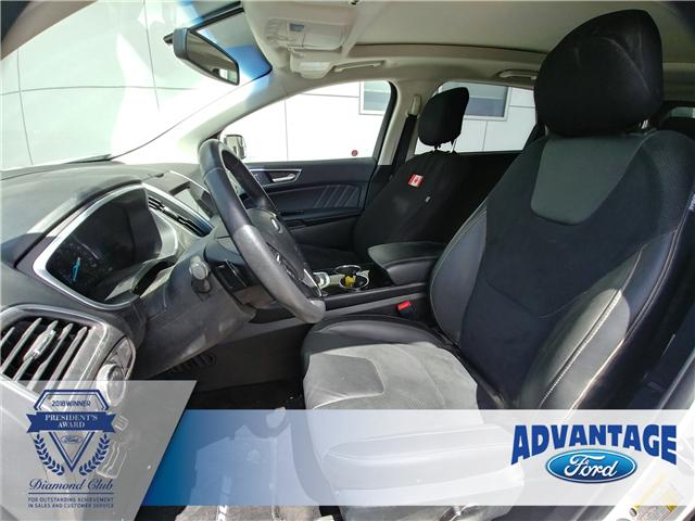 2017 Ford Edge Sport (Stk: K-1632A) in Calgary - Image 2 of 17