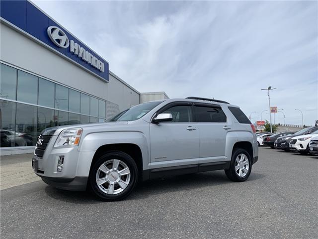 2013 GMC Terrain SLE-2 (Stk: H97-7769A) in Chilliwack - Image 1 of 12