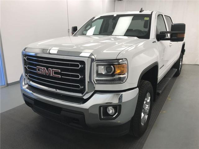 2019 GMC Sierra 3500HD SLE (Stk: 203870) in Lethbridge - Image 2 of 35