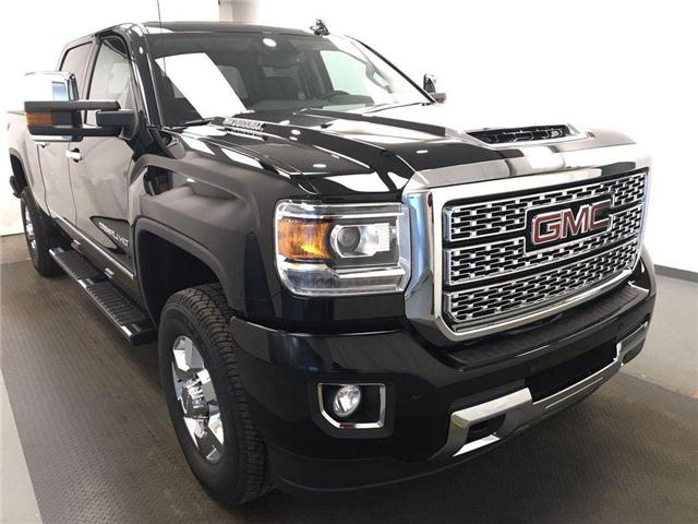 2019 GMC Sierra 3500HD Denali (Stk: 199440) in Lethbridge - Image 2 of 21