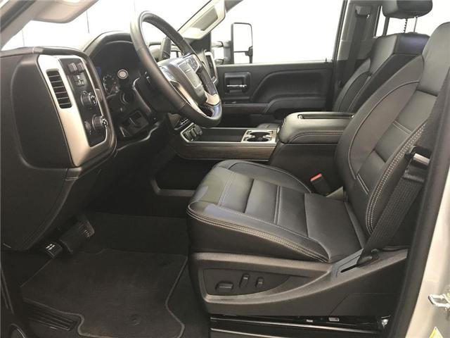 2019 GMC Sierra 2500HD Denali (Stk: 205424) in Lethbridge - Image 6 of 35