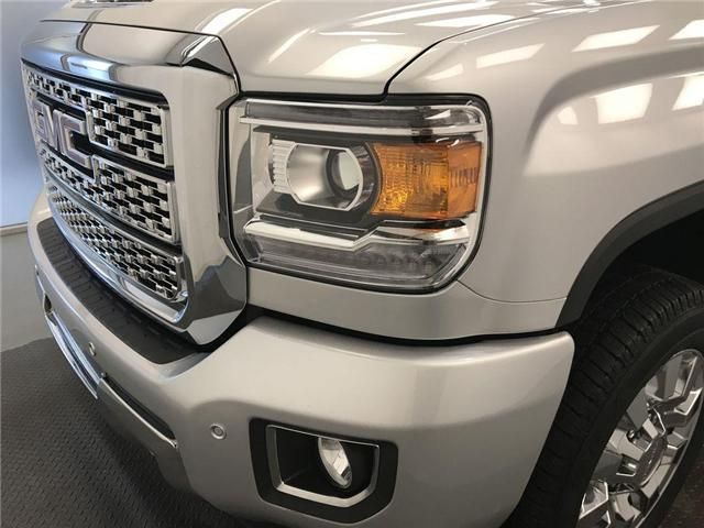 2019 GMC Sierra 2500HD Denali (Stk: 205424) in Lethbridge - Image 8 of 35