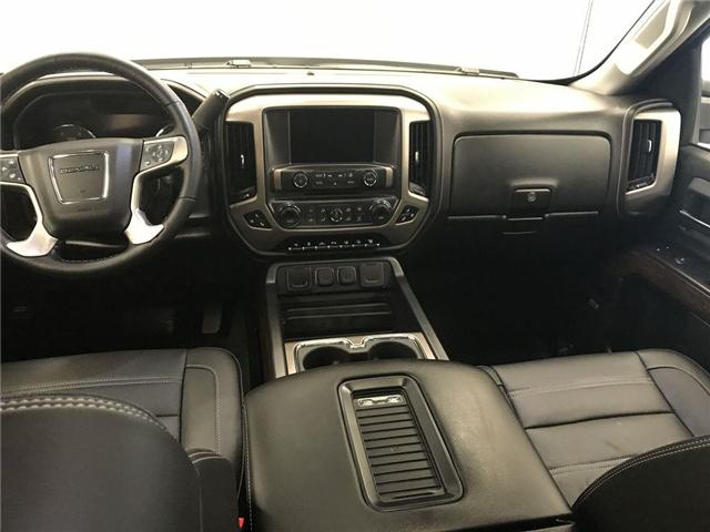 2019 GMC Sierra 2500HD Denali (Stk: 205424) in Lethbridge - Image 23 of 35