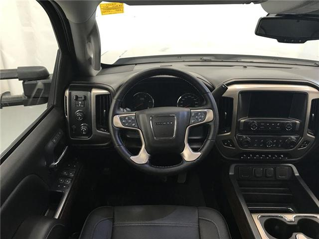 2019 GMC Sierra 2500HD Denali (Stk: 205424) in Lethbridge - Image 24 of 35