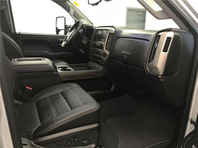 2019 GMC Sierra 2500HD Denali (Stk: 205424) in Lethbridge - Image 33 of 35