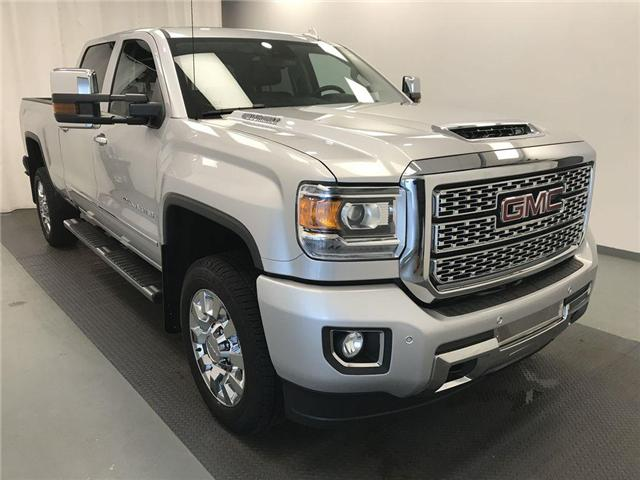 2019 GMC Sierra 2500HD Denali (Stk: 205424) in Lethbridge - Image 34 of 35