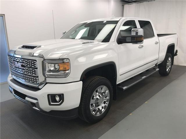 2019 GMC Sierra 2500HD Denali (Stk: 206413) in Lethbridge - Image 2 of 37
