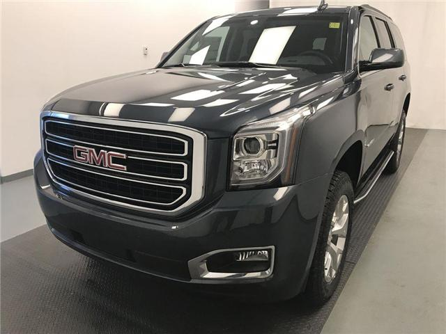 2019 GMC Yukon SLT (Stk: 197911) in Lethbridge - Image 2 of 34