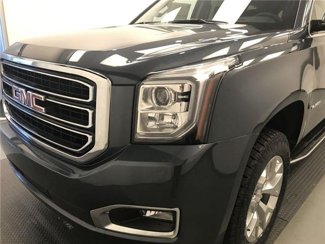 2019 GMC Yukon SLT (Stk: 197911) in Lethbridge - Image 8 of 34