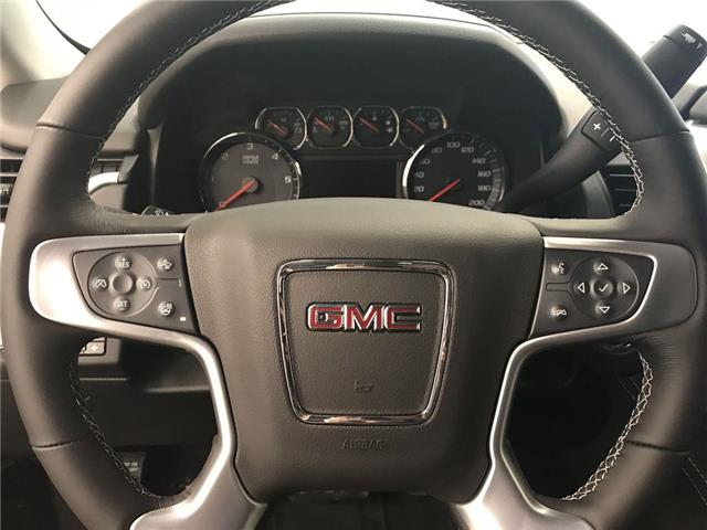 2019 GMC Yukon SLT (Stk: 197911) in Lethbridge - Image 17 of 34