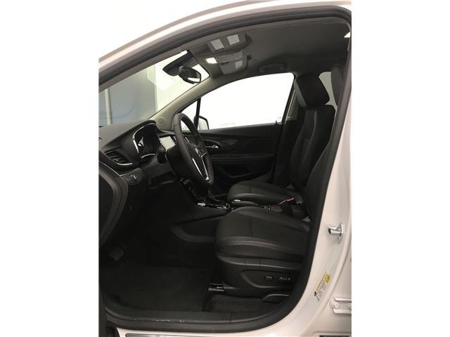 2019 Buick Encore Preferred (Stk: 204381) in Lethbridge - Image 6 of 37