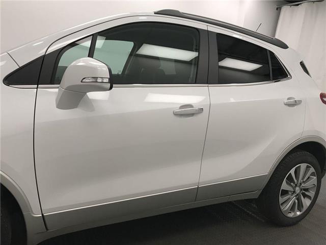2019 Buick Encore Preferred (Stk: 204381) in Lethbridge - Image 11 of 37