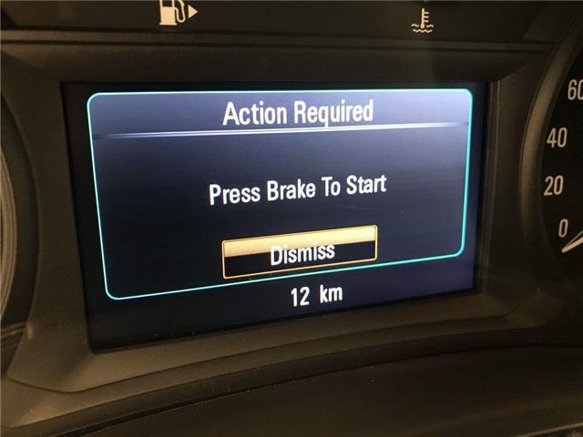 2019 Buick Encore Preferred (Stk: 204381) in Lethbridge - Image 17 of 37