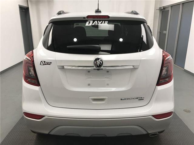2019 Buick Encore Preferred (Stk: 204381) in Lethbridge - Image 27 of 37